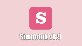 Download Simontok v8.9 Terbaru 2020 Aplikasi Maxtube APK For Android