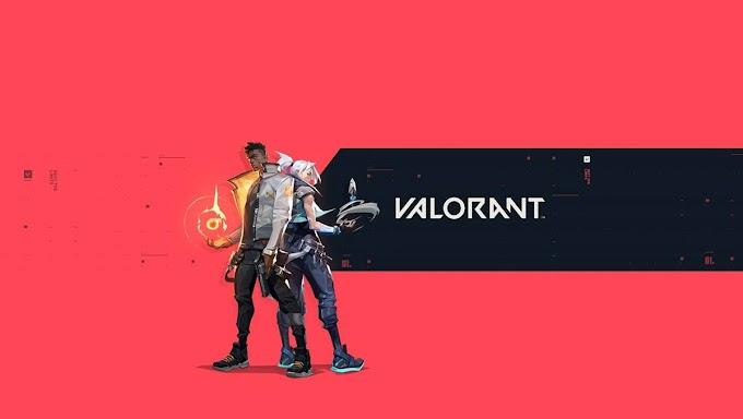 Valorant | Ping Sorunları Başladı!