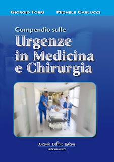 Compendio Sulle Urgenze In Medicina e Chirurgia