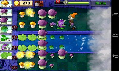 Plants vs. Zombies Apk MOD (Unlimited Plants) unlock All