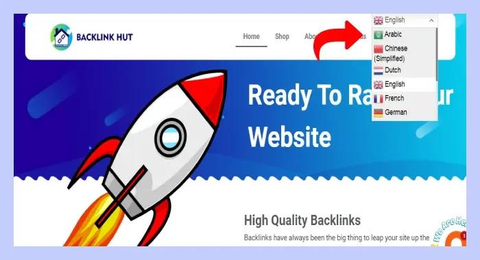افضل طريقة الحصول على 40 باك لينك قوي لموقعك  backlinks