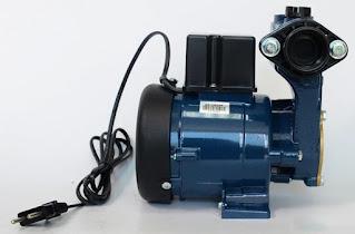 Đại lý phân phối máy bơm nước giá rẻ tại Hai Bà Trưng