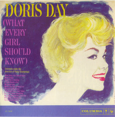 Doris Day, (What Every Girl Should Know)