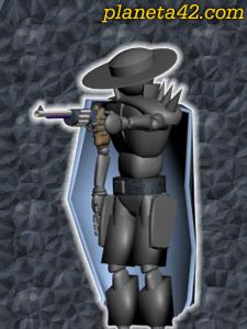 Smoti Hero 3D