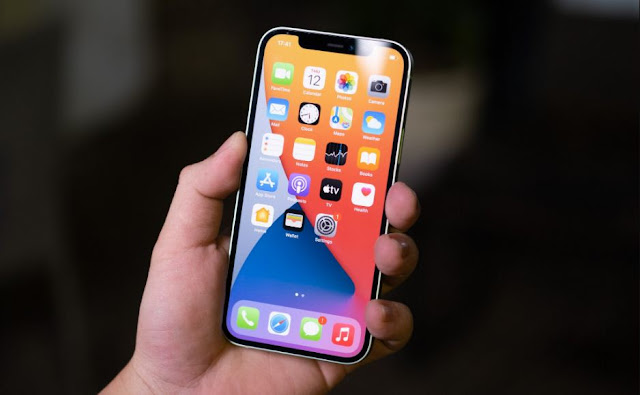 Apple merilis iOS 14.3 beta: ProRAW tersedia di iPhone 12 Pro