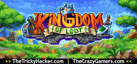 Kingdom of Loot