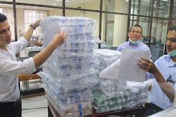 Mengenal Level Jabatan dan Gaji Pegawai Bank Indonesia