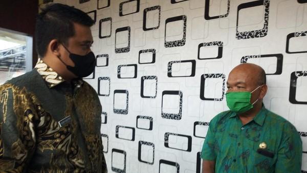 Aksi Wali Kota Bobby Copot Pejabat Medan di Sana-sini