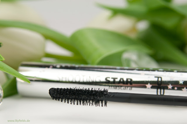 Shooting Star Mascara