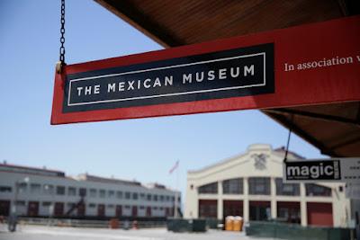 «Σφαλιάρα» για το Μεξικανικό Μουσείο του Σαν Φρανσίσκο