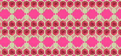 Vector-flower-border-design-textile-print