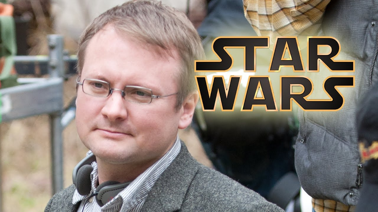 The Last Director: Rian Johnson's Star Wars Trilogy Scrapped