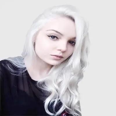 علاج ظهور الشعر الأبيض