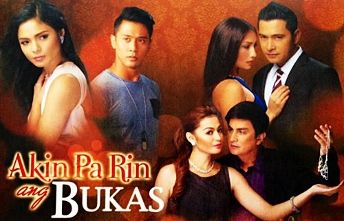 Sinopsis drama telenovela Filipina Akin Pa Rin Ang Bukas TV3, pelakon dan gambar drama Akin Pa Rin Ang Bukas TV3, Akin Pa Rin Ang Bukas episod akhir – episod 79, Review Drama Philippine: Akin Pa Rin Ang Bukas (Perfect Vengeance)