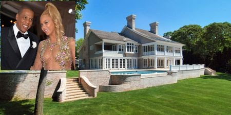 $26 million East Hampton house