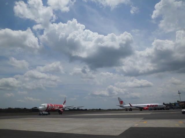 AirAsia Januari Operasikan Penerbangan Internasional di Terminal 3