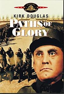 فيلم Paths of Glory (دروب المجد)