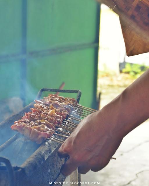 kuliner khas brebes