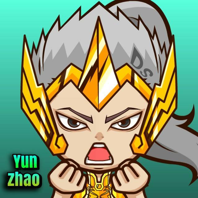 MasMochen: Chibi Avatar Mobile Legends