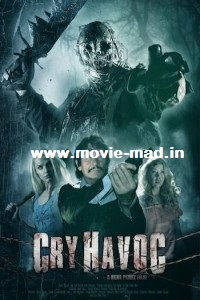 Cry Havoc movie (2019) www.movie-mad.in