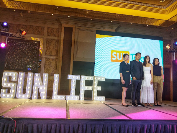 Sun Life's Financial Independence Month