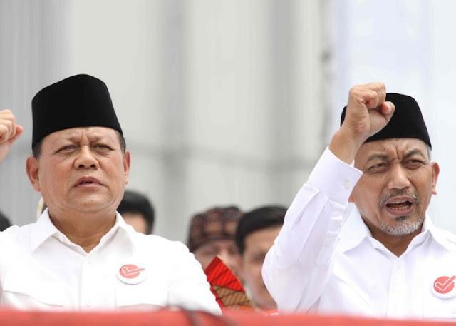 PKS Ungkap 3 Strategi Menaikkan Suara Sudrajat-Syaikhu