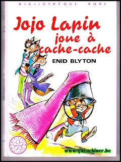 JOJO LAPIN