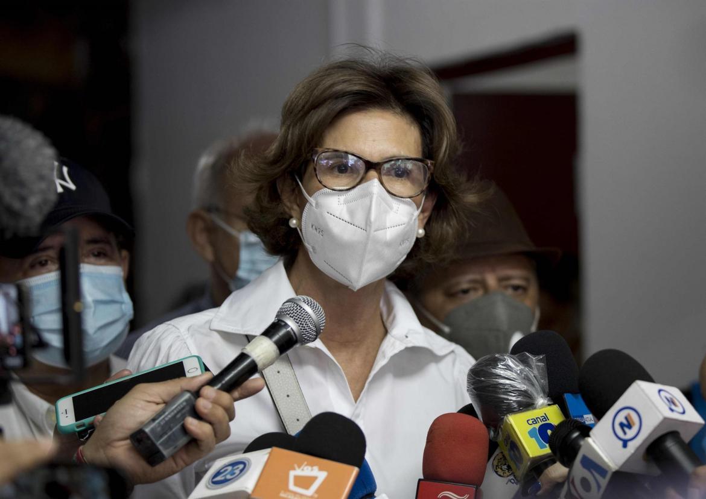 La Justicia de Nicaragua ordenó detener a Cristiana Chamorro, principal opositora a Daniel Ortega