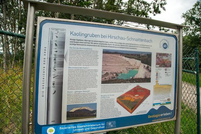Bernsteinweg Schnaittenbach  Wandern im Amberg-Sulzbacher Land 06