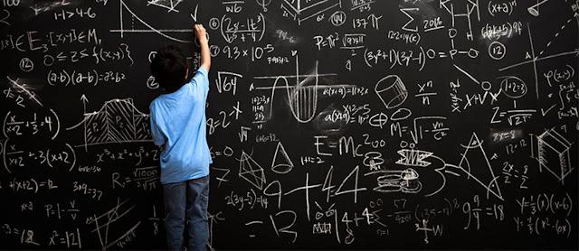 Inilah Keajaiban dan Keunikan dari Matematika