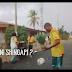 VIDEO | Mad brain Ft. KIMBUNGA - KWANISHINGAPI