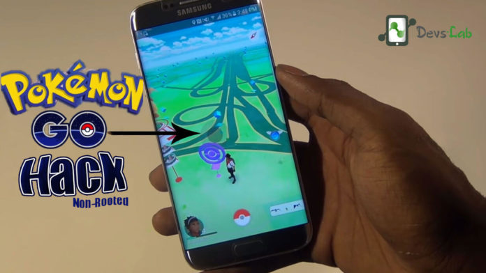 fly gps pokemon go apk download