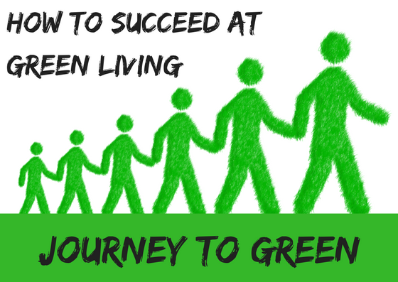 Journey to Green