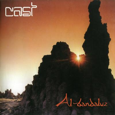 Cast - Al-Bandaluz