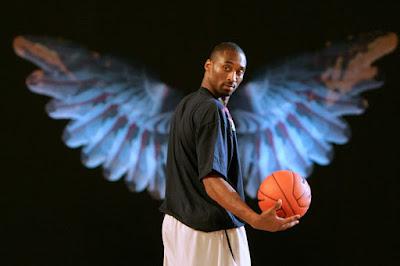 imagem de Kobe Bryant
