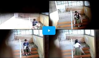 Video Bokep Pelajar SMP Ngentot Di Tangga Sekolah