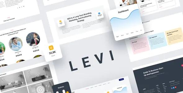 Best Digital Marketing Elementor Template Kit