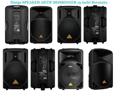 Harga-Speaker-Aktif-Behringer-15-inchi