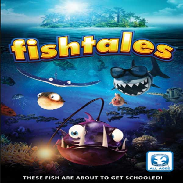 Download Film FISHTALES (2017) BluRay 720p Subtitle Indonesia
