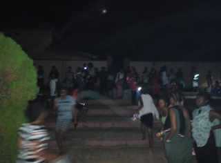 Fire Breaks Out At Fed Poly Oko While Students Slept