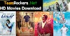 TamilRockers – Download Latest  Hindi Dubbed Movies  Tamil, Telugu, Malayalam 2019