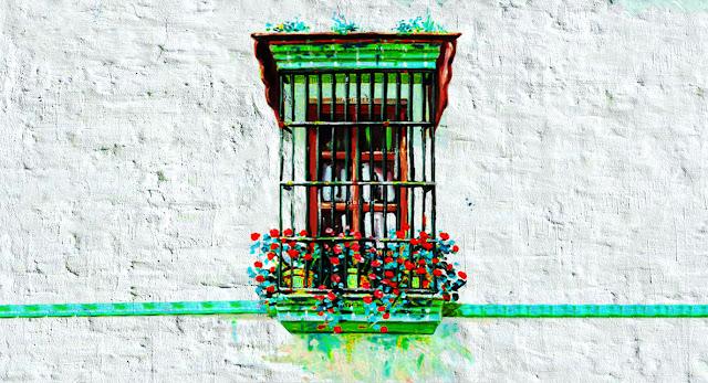 Reflexiones de confinamiento | Caminos del lógos. Filosofía contemporánea | Imagen: © Francisco José Retamero Sánchez