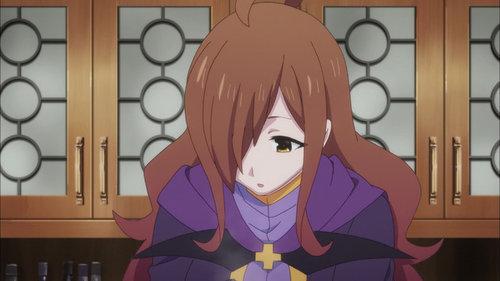 Kono Subarashii Sekai ni Shukufuku wo! - Episódio 08