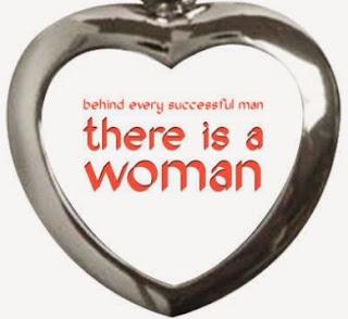 Di balik Kesuksesan Pria Ada Wanita Tangguh di Belakangnya, Siapakah Dia?