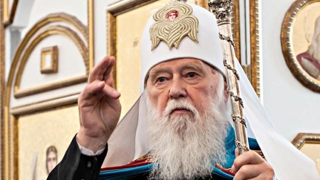Nem sikerült rendezni a belső vitákat az ukrán ortodox egyház szinódusán