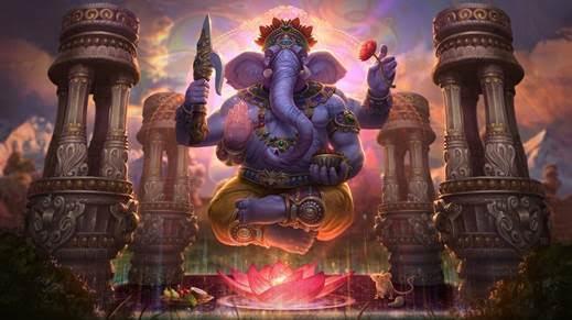 Smite Ganesha