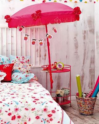 Como hacer que el cuarto de mi hijo luzca bonito.
