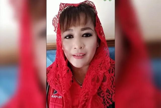 Dewi Tanjung: Saya Ragu Kebutaan Novel, Bukan Penyerangnya
