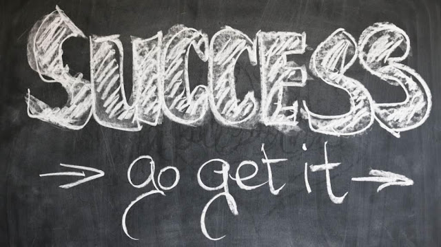 5 steps will give you success in life