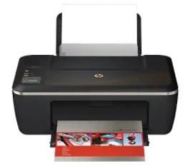 HP Deskjet Ink Advantage 2520hc All-in-One Driver Downloads